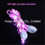 LED Light up Nylon Shoelaces
