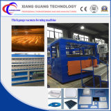 Traffic Signs Vacuum Forming Machines Suppliers, Manufacturers & Dealers