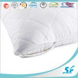 Customized White Cotton Stripe Wholesale Pillow Zipper Cover Manufacturers