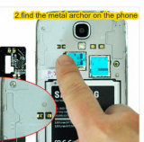 Wireless Charging Receiver Module for Samsung Galaxy S4 (M-WRC-N100)