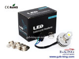 New 2000lm 18watts COB LED Headlamp for Motorcycle