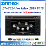 for Toyota Hilux Car DVD Player with Radio GPS Navigation