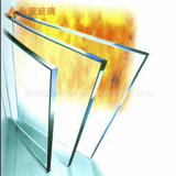 Fireproof/Anti-Fire Laminated Tempered Window Glass (JINBO)