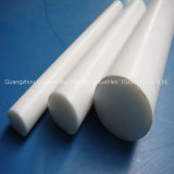 White PTFE Rod with Aging-Resistance