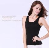 Wholesale Custom Women Dry Fit U Neck Cotton Tank Top