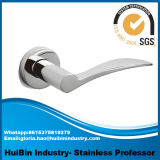 High Quality 304/316/A2/A4 Stainless Steel Casting Internal/External Room Door Handle