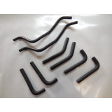 Automobile Rubber Special Hose Pipe with ISO Certification