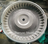 5.00-12 Champion Ultra Light Transport Tire Mold Making