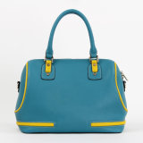 Fashionable and Best Selling Top Layer Cow Leather Ladies Handbag