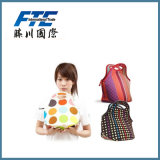 Custom Picnic Bag Thermal Insulated Neoprene Cooler Bag Lunch Bag