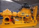 Horizontal Split Case Pump, Double Suction Pump, Split Casing Pump