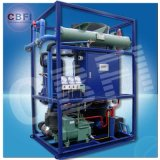 Chemical Industry Process Commercial Tube Ice Machines (TV50)