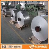 Transformer Aluminium Foil 1070 with Round Edge