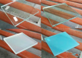 Tempered Laminated Glass with SGS CCC