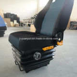 New Truck Driver Seats with Air Suspension
