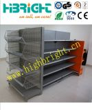 Grocery Display Wire Baskets Shelving (HBE-GS-5)
