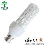 3W 5W 7W 9W 12W 5730 SMD E27 B22 E40 3u LED Corn Lamp Light with CE, RoHS