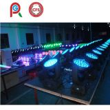 RGBW 36X10W Zoom LED Wash LED Moving Head
