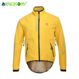 Bicycle Outdoor Jacket, All Seams Taping, Creative Style, Top Quality