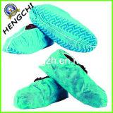 Anti-Skid/Non Skid Non-Woven Shoe Cover as Disposable