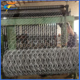 Hexagonal Wire Mesh Gabion Basket for Sale