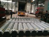 Schedule 40 Pipehot Galvanized Steel Pipe