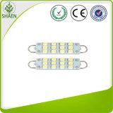 High Quality 12V White 44mm LED Festoon Light