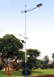 Hot DIP Galvanized Steel Pole with Specia Modle