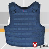 Military and Security Bullet Proof Vest (VFDY-R027) Nij 0101.06 Certified