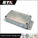 High Pressure Injection Die Casting by Aluminum Enclosure (STK-ADO0023)