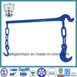 Drop Forged Tension Lever for Lashing Chain