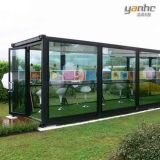 6055*2435*2591mm Modular Container House (C-H 003)