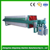 Sludge Filter Press Machine for Crude Oil