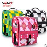 Yome British Pupil Bag Children Schoolbag Korean Student Backpack