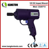 12V DC Electric Impact Wrench for Car
