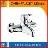 Elegant Single Handle Brass Bath-Shower Faucet (CB-33903)