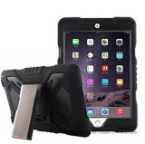 New Pepkoo Defender Military Spider Stand Case Cover for iPad