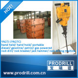 Pionjar Clone/ Gas Powered Rock Drills and Breaker