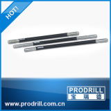 T45 Rock Drill Extension Rod for Drilling