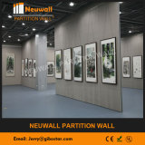 Soundproof Movable Partitions Walls for Library and Gallery