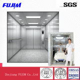 Big Car and Capacity Hospital Bed Elevator with Low Price