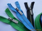 Top Quality Colored Fashion Nylon Zipper