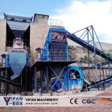 High-Performance and Reasonable Price Sand Production Plant