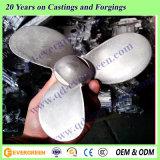 Aluminum Propeller /OEM Aluminum Part (ADC-75)