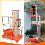 4-10m Single Mast Aerial Working Platform with Ce