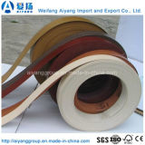 Solid Color PVC Edge Banding for Kitchen Cabinet / Furniture