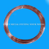 2.4mmx0.6mm Capillary Copper Tube for Haier Refrigerator