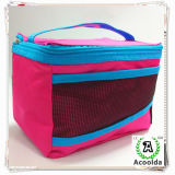 Small Zipper Closure Insulated Cooler Bags