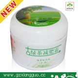 Hot Green Tea OEM Slimming Weight Loss Cream