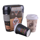 Hot Sale Disposable Paper Coffee Cup